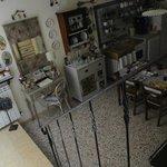 """sala colazioni - B&B """"A casa delle fate"""" - Assisi"""