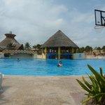 Tulum Pool Bar-La Isla.