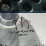 Arger & Martucci-great first stop!
