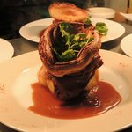 Havenstreet Roast Beef