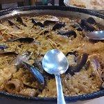 Paella super!
