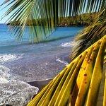 Nestled in a cove a true Caribbean gem