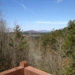 Balcony View - Unbridled Faith