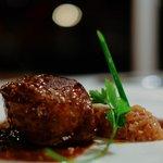 Filet steak