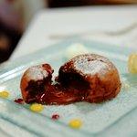 Chocolatey goodness!