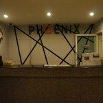 The Phoenix Hotel lobby