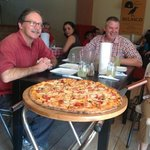 Foto de Rocco's Pizza