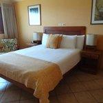 Room 19 at La Finisterra