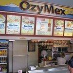 OzyMex interior