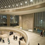 Meyerson Symphony Center - easy walk from the Sheraton