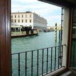 Best window in Vanice