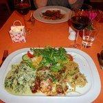 Foto de Restaurant Mauganeschtle