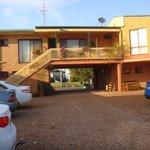 Foto de Lake Front Motel