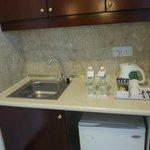 kitchen amenity