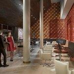 Jumeirah Creekside Hotel - Nomad Lounge