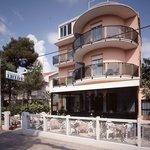 Hotel Iride Riccione