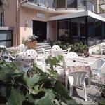 Hotel Iride giardino