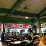 Foto de Teh Tarik Kafeteria