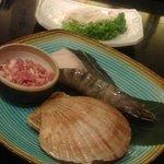 Photo de Hana Sakazuki Japanese Restaurant