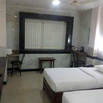 صورة فوتوغرافية لـ Hotel Arch Manor Deluxe
