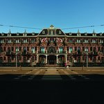 Exterior - The Manor Hotel Amsterdam - Hampshire Eden