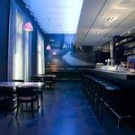 Bar - The Manor Hotel Amsterdam - Hampshire Eden