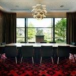 Meeting - The Manor Hotel Amsterdam - Hampshire Eden