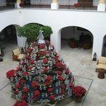 Lobby Holiday Celebration