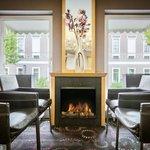 Lobby - Hampshire Hotel - Lancaster Amsterdam