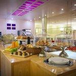 Breakfast - Hampshire Hotel - Lancaster Amsterdam