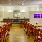 Restaurant - Hampshire Hotel - Lancaster Amsterdam