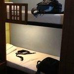 Kabayan Hotel Monumento Foto