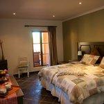 Arles Suite