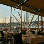 Il Marin Ristoro del Porto Antico