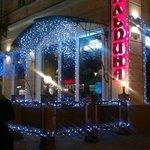 Foto di Vareniki Cafe Alpina