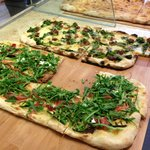 Photo of Zizzi Pizza