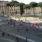 roma marathon 2013