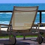 At the beach - Na Beira Mar