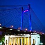 New Kolkata bridge