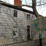 Old Halsey House