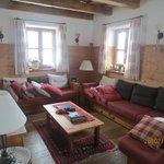 The Lounge area (No 10)