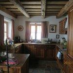 The Kitchen (no 10)