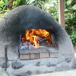 Getting the ovens hot earlier in the day