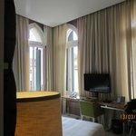 Light airy room 303