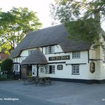 The Ivy Inn Heddington
