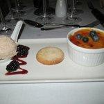Truly scrumptious dessert!
