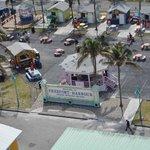 Freeport Bahamas Straw Market