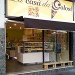 Photo of La Casa dei Golosi