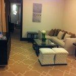 Suite im St. Regis Hotel, Doha