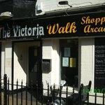 Bilde fra Victorian Walk Cafe Bar